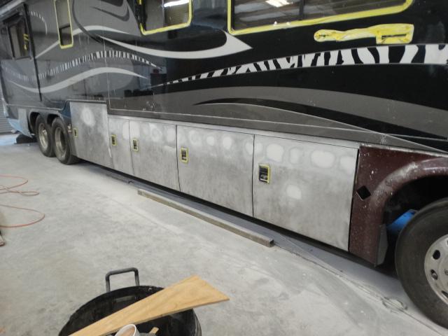 RV Collision Repair - Mobile RV Repair near Oxnard-CA--RV