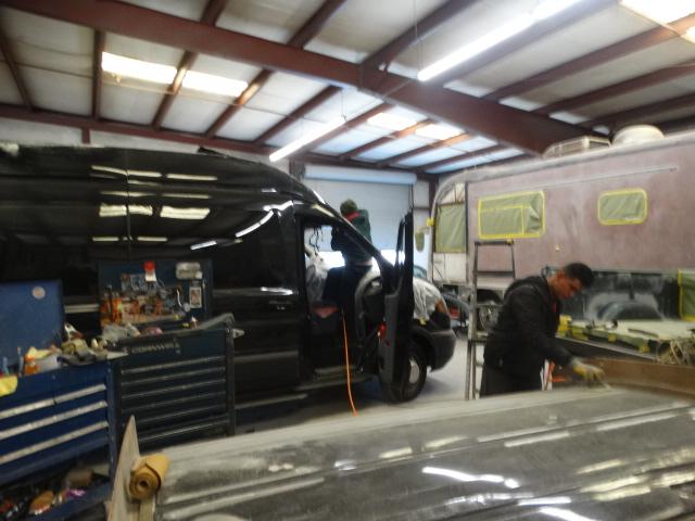 rv delamination insurance claim  RV Collision Repair - Mobile RV Repair near Maywood-CA-RV ...
