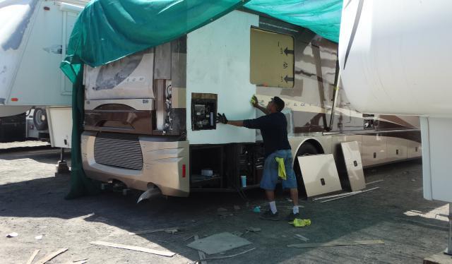 RV Repair El Monte Ca  RV Repair El Monte, RV Roof Repairs, Broken Lock, RV  Awning Fabric, RV Awning Repair, RV Storage Door Repair, RV Entry Door  Repair